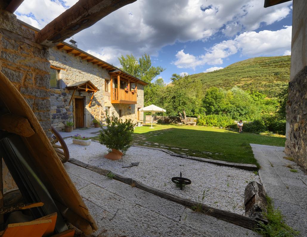 Bienvenido a - Casas rurales ecologicas ...